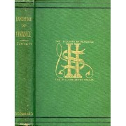 Gold And Debt, An American Hand-Book Of Finance