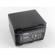vhbw Li-Ion Batterie 3200mAh (3.6V) pour caméra vidéo, caméscope Panasonic HC-V720M, HC-V720MGK, HC-VX870, HC-W570, HC-W580 comme VW-VBT380.