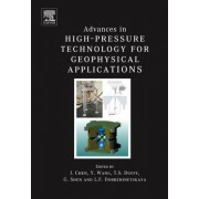 Advances in High-Pressure Techniques for Geophysical Applications by J. Chen