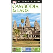 Vv.Aa. Cambodia & Laos Eyewitness Travel Guide (Eyewitness Travel Guides)