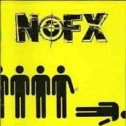 Nofx - Wolves In Wolves' Clothing (0751097071120) (1 CD)