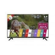 "LG 32LF592U, 32"" LED TV, 1366x768, Smart, DVB-C/T2/S2, 300HZ PQI, WiFi, Metallic"