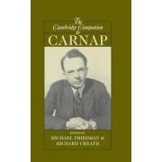 The Cambridge Companion to Carnap by Richard Creath