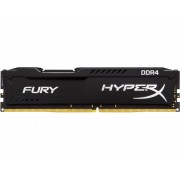 DIMM DDR4 8GB 2666MHz HX426C15FB/8 HyperX Fury Black