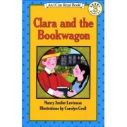 Clara and the Bookwagon by Nancy Smiler Levinson