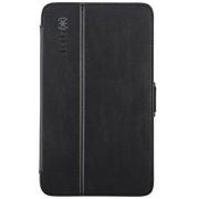 """Speck StyleFolio Funda para Samsung Galaxy Tab 4 de 7.0"""", negro y gris"""