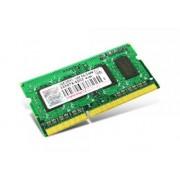 Transcend Transcend 4GB DDR3 PC1066 SODIMM CL7 TS4GAP1066S