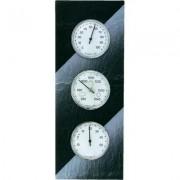 Analóg időjárásjelző állomás TFA 20.3018 palán bel- és kültéren (485826)