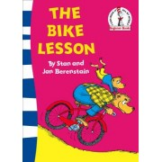 The Bike Lesson by Stan Berenstain