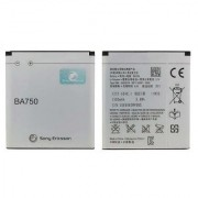 Li Ion Polymer Replacement Battery BA750 for Sony Ericsson Xperia Arc/Arc S