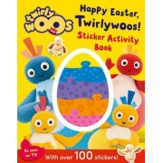 Happy Easter, Twirlywoos!