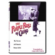 The Purple Rose of Cairo:Mia Farrow,Jeff Daniels - Trandafirul rosu din Cairo (2DVD)