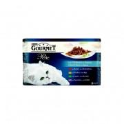 Gourmet Perle 4-p Mini Filets 4x85 gr.