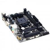 MB, GIGABYTE GA-F2A68HM-DS2-R1.1 /AMD A68H/ DDR3/ FM2+