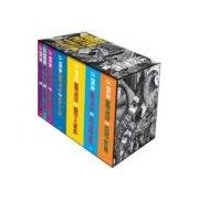 Rowling J.k. Harry Potter: The Complete Collection (adult Paperback)