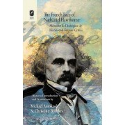 The French Face of Nathaniel Hawthorne by Associate Professor of English Michael Anesko