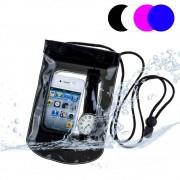 Blackberry Etui Housse Etanche Waterproof Blackberry Curve 8520