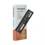 Lapguard 6 cell Replacement Laptop Battery For HP 2000 Notebook PC Black