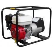 Generator de curent AGT 7501 HSBE 6.1 litri