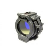 SureFire FM66 Blaufilter für 8AX, 8NX, M2, M9
