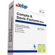 EBP Compta & Devis-Factures MAC 2017