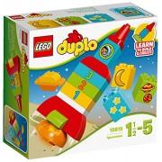 Lego - 10815 - DUPLO My First - Il mio primo shuttle