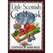 A Little Scottish Cookbook by Paul Harris