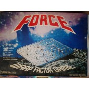 Force - The Power Of Space Warp Factor Game