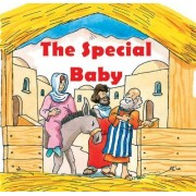 Special Baby: Jesus by Hazel Scrimshire