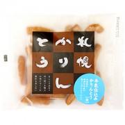 ≪池田食品≫札幌かりんとう レギュラー 牛乳仕込みかりんとう(白)