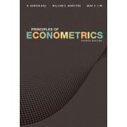 Principles of Econometrics 4E by R. Carter Hill