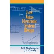 Low-noise Electronic System Design by C.D. Motchenbacher