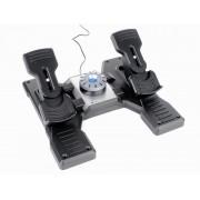 Saitek PZ35 :: Джойстик-контролер Pro Flight Rudder Pedals