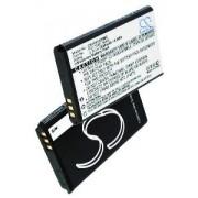 Toshiba Camileo P100 HD batterie (1200 mAh, Noir)