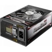 Sursa Modulara Sirtec RockSolid Pro RP- 1600 Pro 1600W 80 Plus Silver