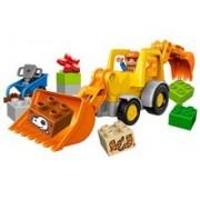 Incarcator-Excavator Lego Duplo (10811)
