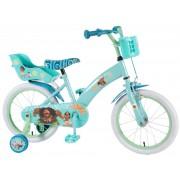 "Bicicleta copii E&L Cycles Disney Vaiana 16"""