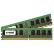 Crucial 4 GB DDR2-RAM - 800MHz - (CT2KIT25664AA800) Crucial CL6