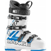 Chaussures De Ski Lange Rx 100 Blanc