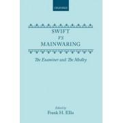 Swift Vs Mainwaring by Frank H Ellis