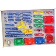 Puzzle electronic Miniland 188 de variante
