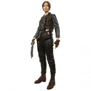 Star Wars Big Figs Rogue One 20 Jyn Erso Action Figure