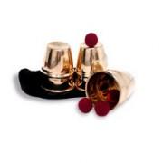 Combo Cups & Balls (copper)