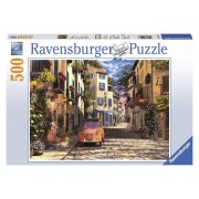 Ravensburger puzzle sudul frantei, 500 piese