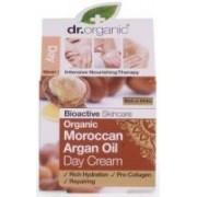 Dr. Organic Nappali Arcáp. Krém Bio Marokkói Argán Olajjal 50 ml