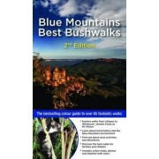 Blue Mountains - Best Bushwalks by Veechi Stuart