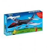 "Playmobil - Portátil Planeador ""Jet Team"" (4215)"