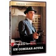 Sergiu Nicolaescu - Un comisar acuza (DVD)