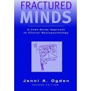 Fractured Minds by Jenni A. Ogden