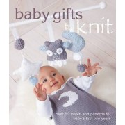 Baby Gifts to Knit by Trafalgar Square